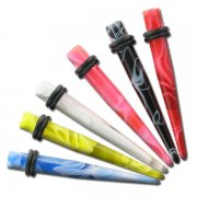 UV Marble Straight Expander <B>($0.41 Each)</B>